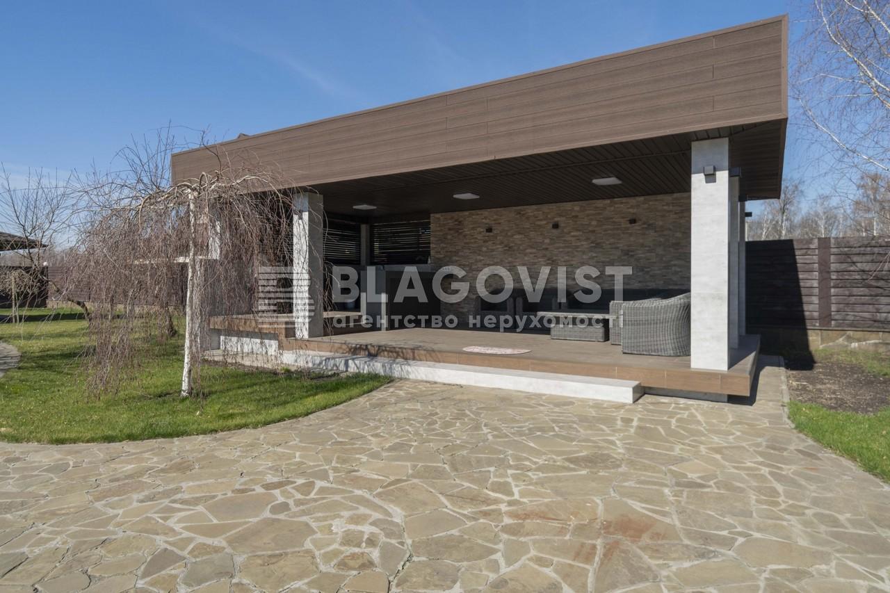 Дом C-107381, Ореховая, Петровское (Бориспольский) - Фото 41