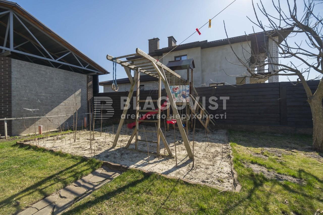 Дом C-107381, Ореховая, Петровское (Бориспольский) - Фото 45