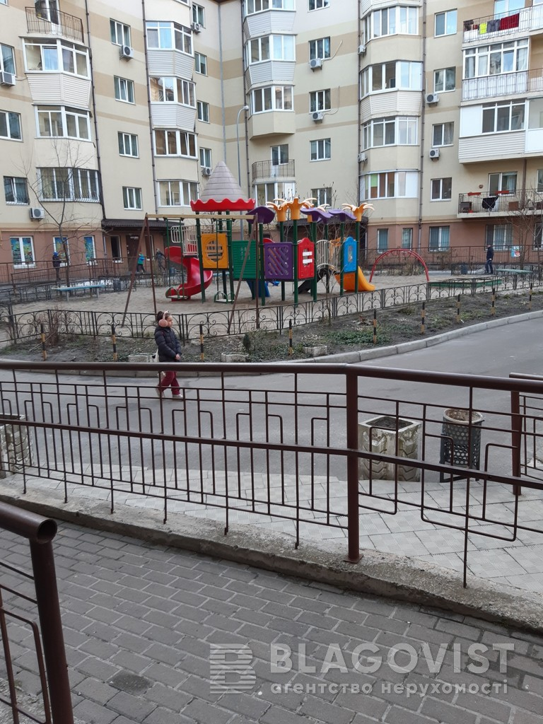 Квартира Z-633408, Дяченка, 20б, Київ - Фото 18