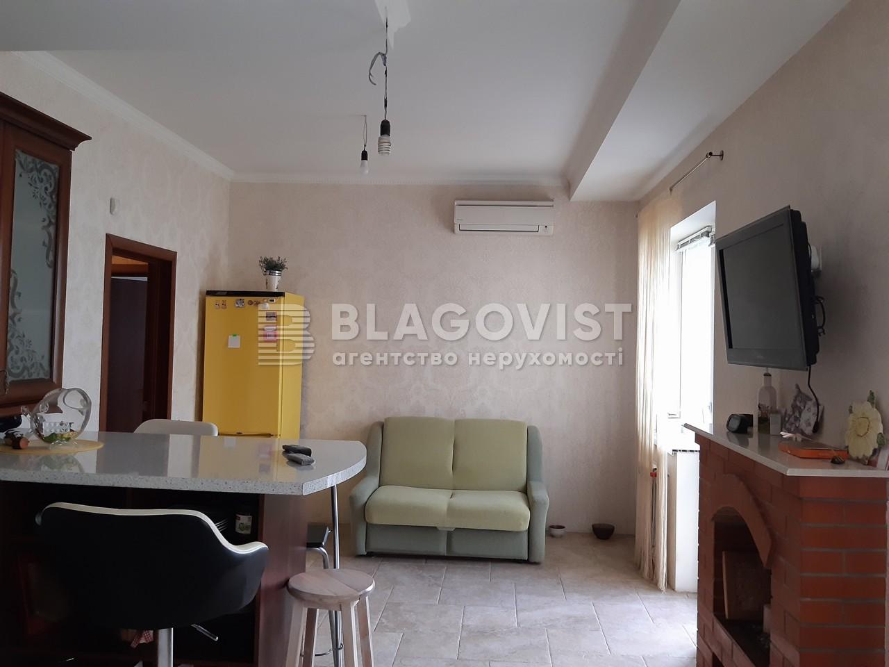 Квартира Z-633408, Дяченка, 20б, Київ - Фото 14