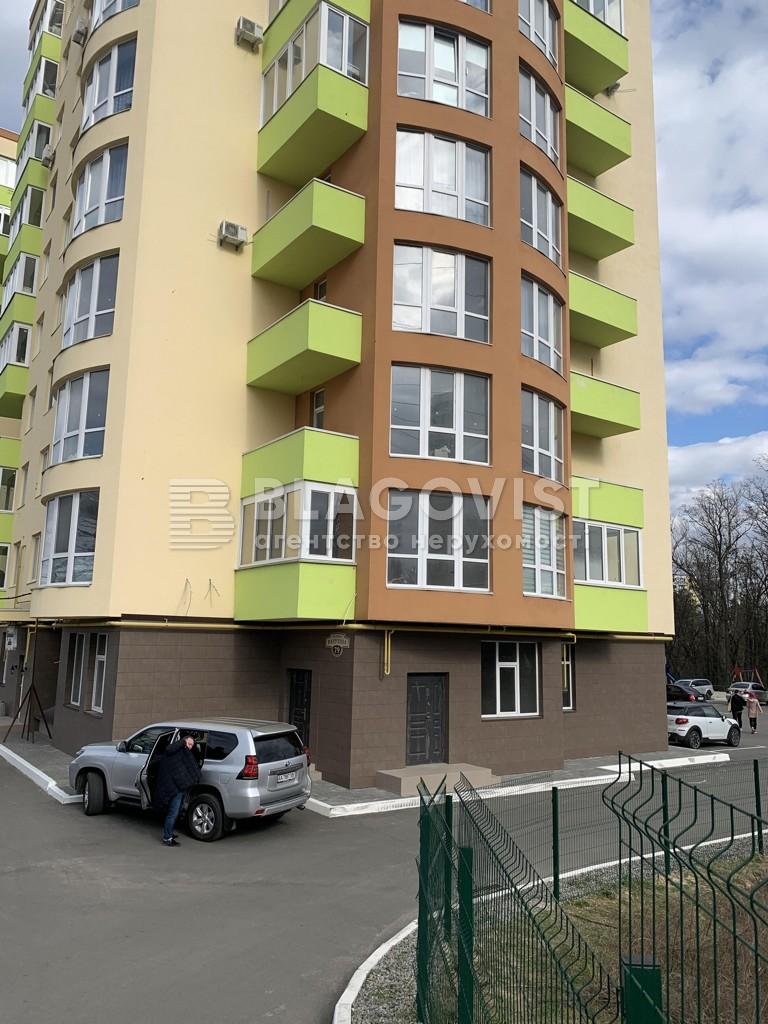 Нежитлове приміщення, E-39322, Ватутіна, Вишгород - Фото 2
