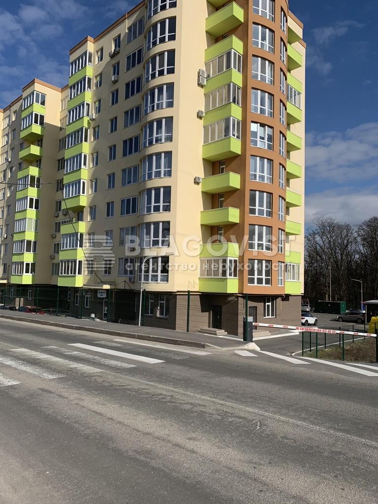Нежитлове приміщення, E-39322, Ватутіна, Вишгород - Фото 1