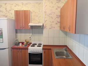 Квартира Закревского Николая, 95, Киев, R-32160 - Фото 5