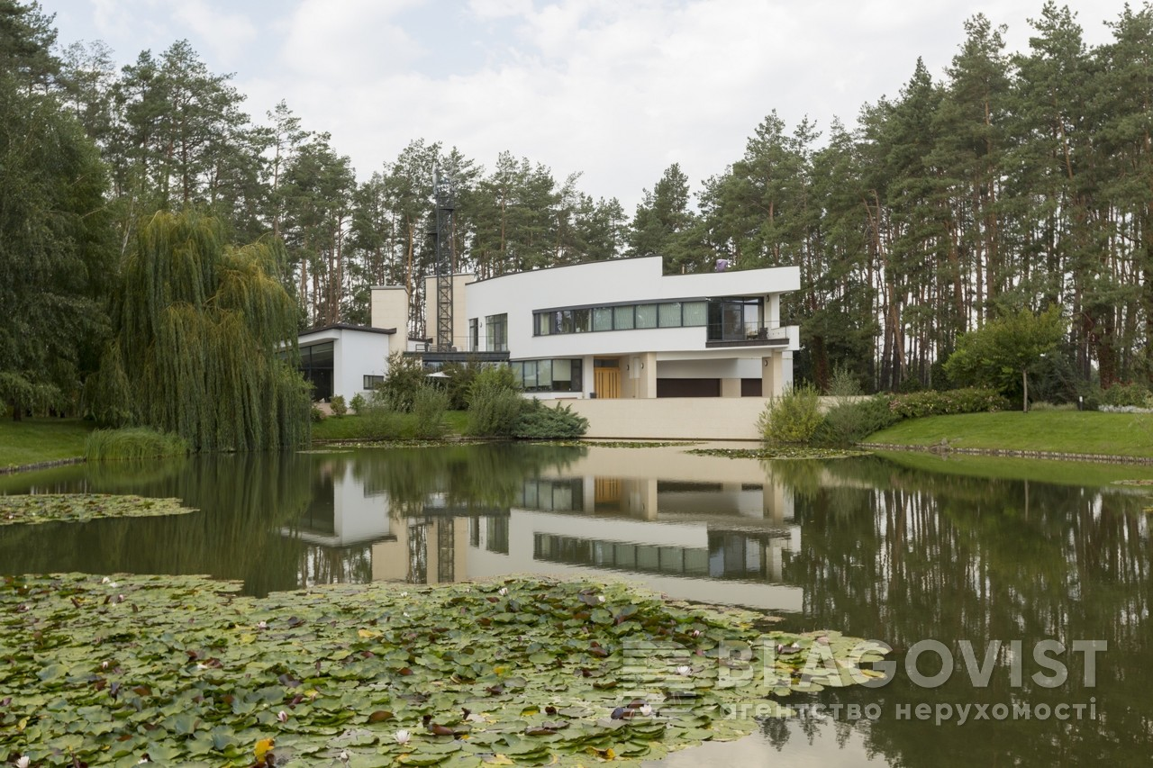 Дом E-39408, Березовка - Фото 1