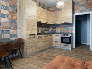 Квартира Тютюнника Василя (Барбюса Анрі), 28а, Київ, M-37261 - Фото