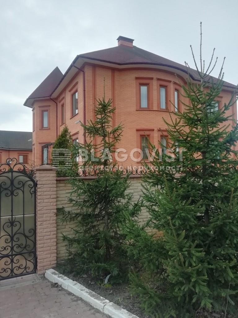 Дом E-39374, Гореничи - Фото 1