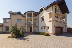 Дом Новая, Козин (Конча-Заспа), H-46612 - Фото