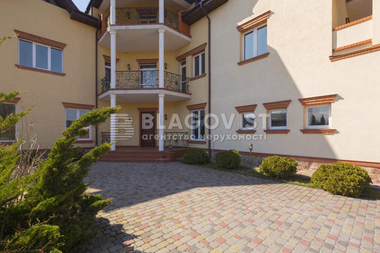 Дом H-46612, Новая, Козин (Конча-Заспа) - Фото 35