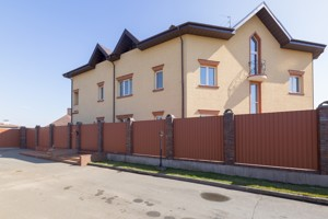 Будинок Нова, Козин (Конча-Заспа), H-46612 - Фото 40