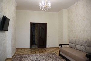 Квартира Драгомирова, 2а, Київ, Z-642933 - Фото