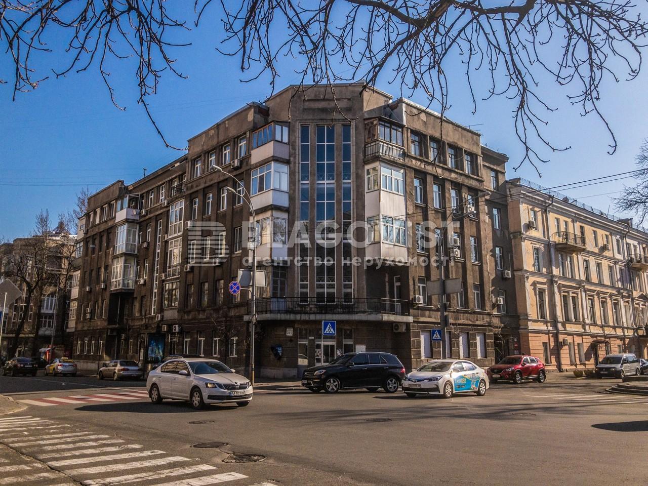 Квартира F-43609, Институтская, 24/7, Киев - Фото 1