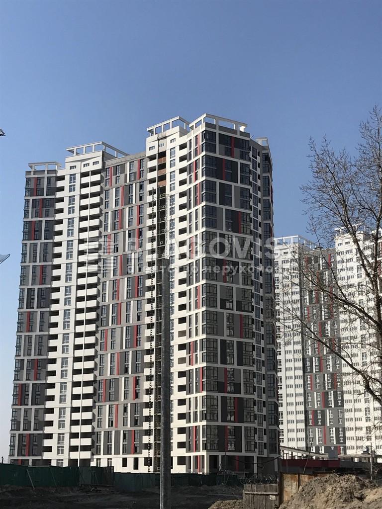 Квартира D-36036, Маланюка Євгена (Сагайдака Степана), 101 корпус 30, Київ - Фото 1
