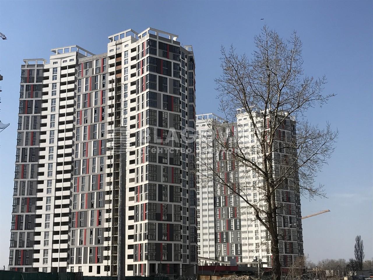 Квартира D-36036, Маланюка Євгена (Сагайдака Степана), 101 корпус 30, Київ - Фото 2