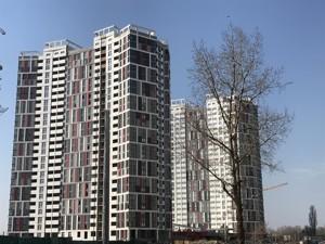 Квартира Маланюка Евгения (Сагайдака Степана), 101 корпус 30, Киев, Z-697684 - Фото3