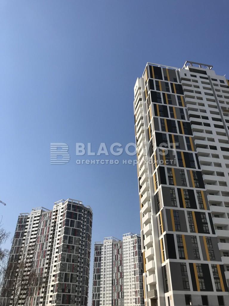 Квартира D-36036, Маланюка Євгена (Сагайдака Степана), 101 корпус 30, Київ - Фото 3