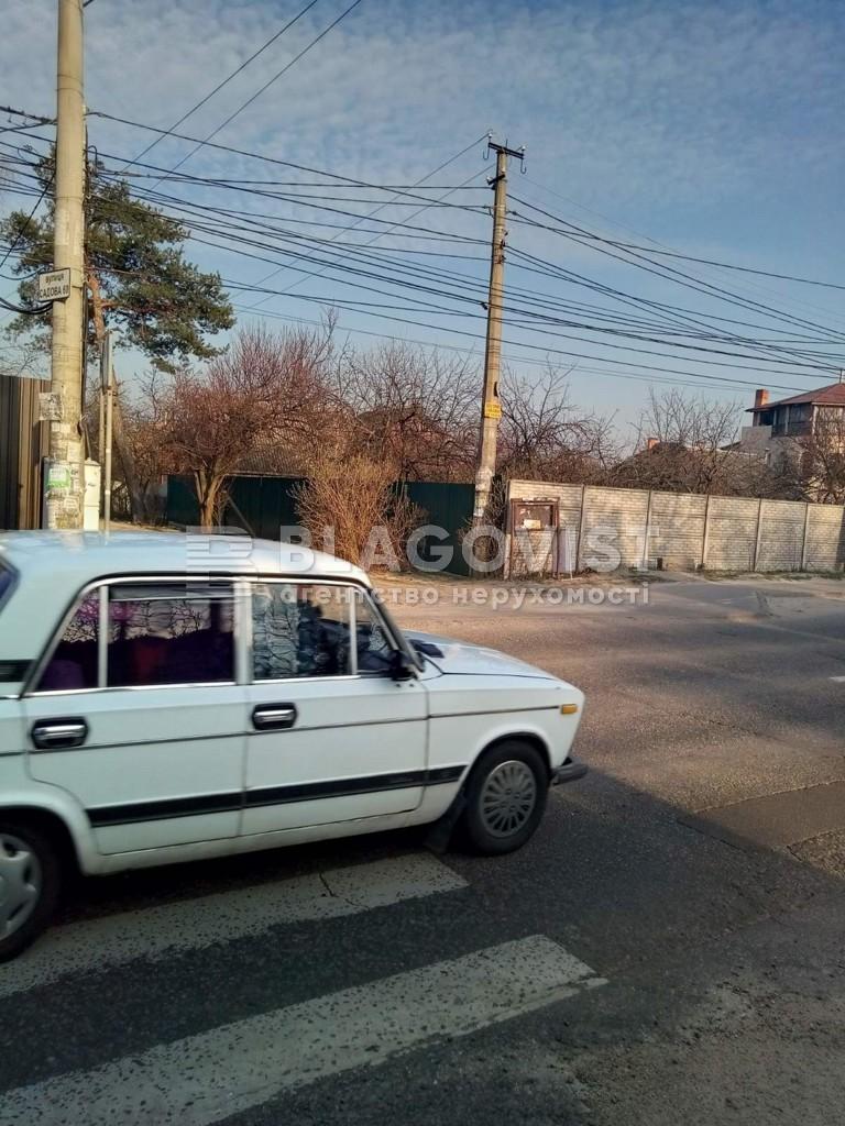 Земельный участок R-32352, 60-я Садовая, Киев - Фото 2
