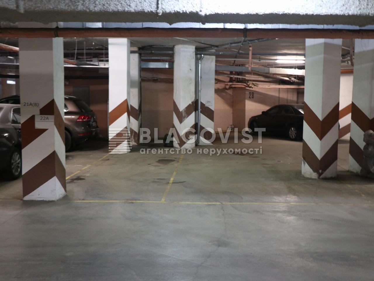 Нежилое помещение, Академика Палладина просп., Киев, P-27333 - Фото 28