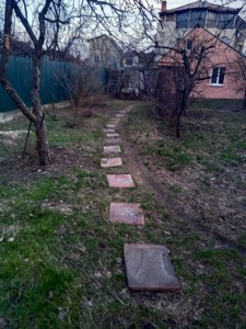 Будинок, 60-а Садова, Київ, R-32369 - Фото