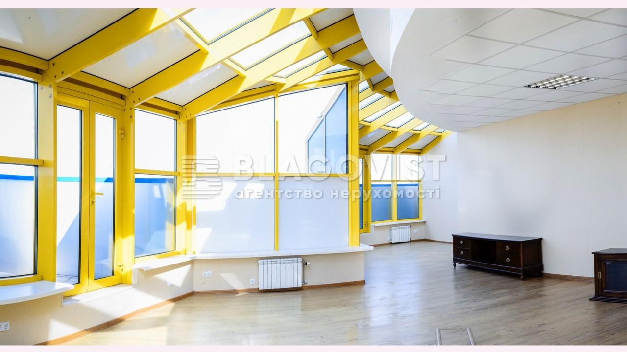 Офис, Никольско-Слободская, Киев, R-32373 - Фото 4