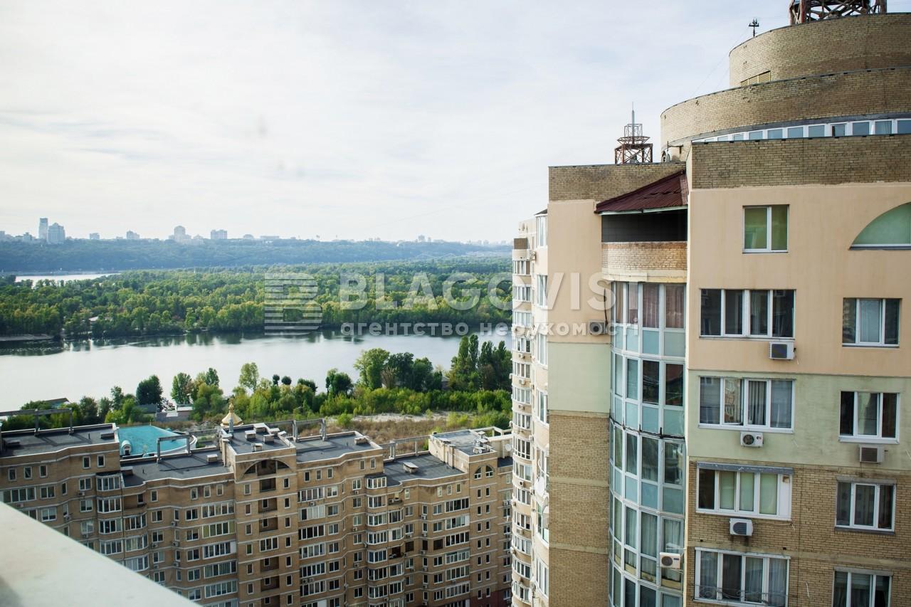 Офис, Никольско-Слободская, Киев, R-32373 - Фото 7