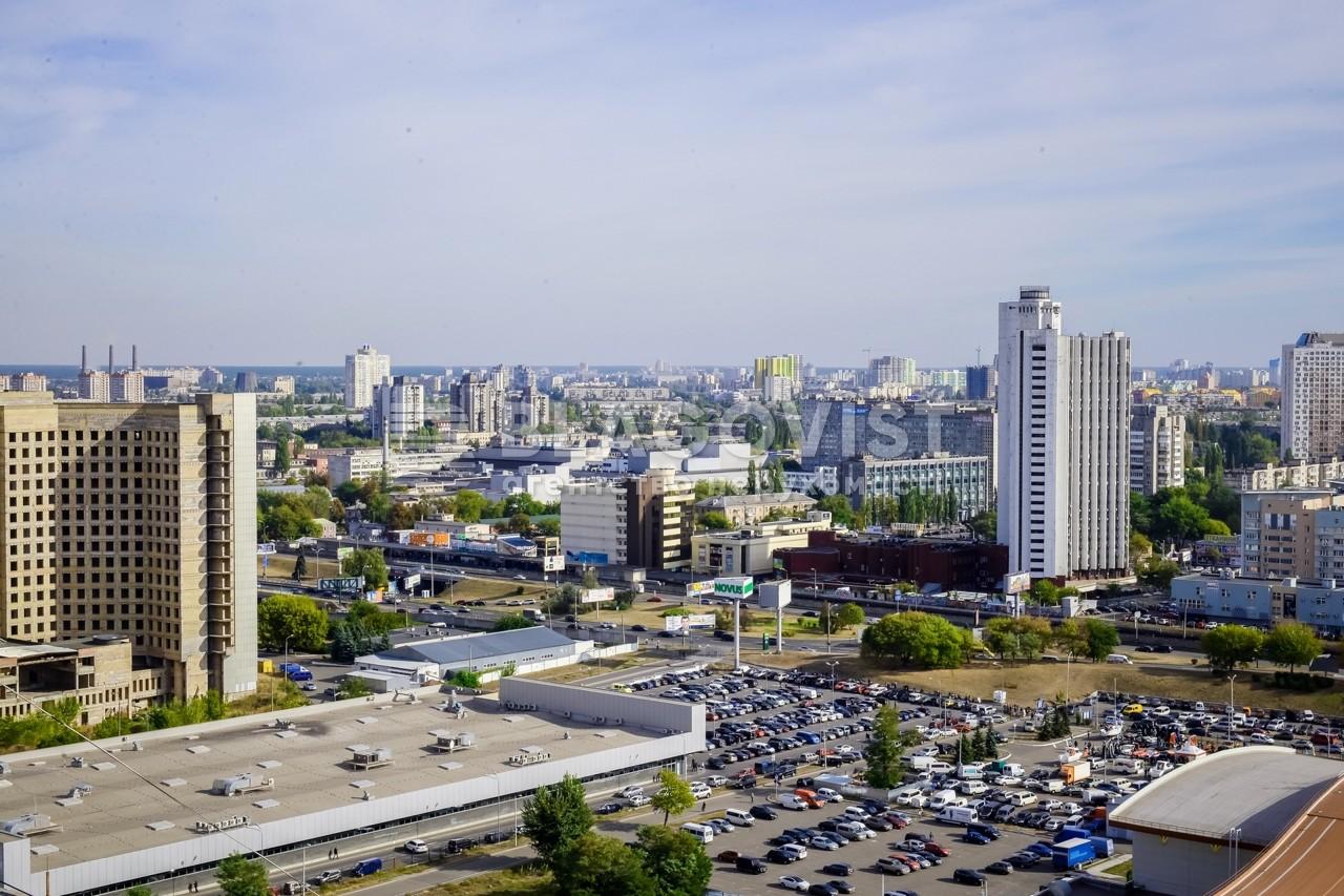 Офис, Никольско-Слободская, Киев, R-32373 - Фото 8