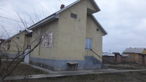 Будинок Виноградна (Осокорки), Київ, Z-619425 - Фото