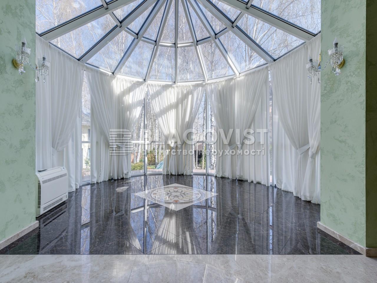 Дом X-18870, Козин (Конча-Заспа) - Фото 4