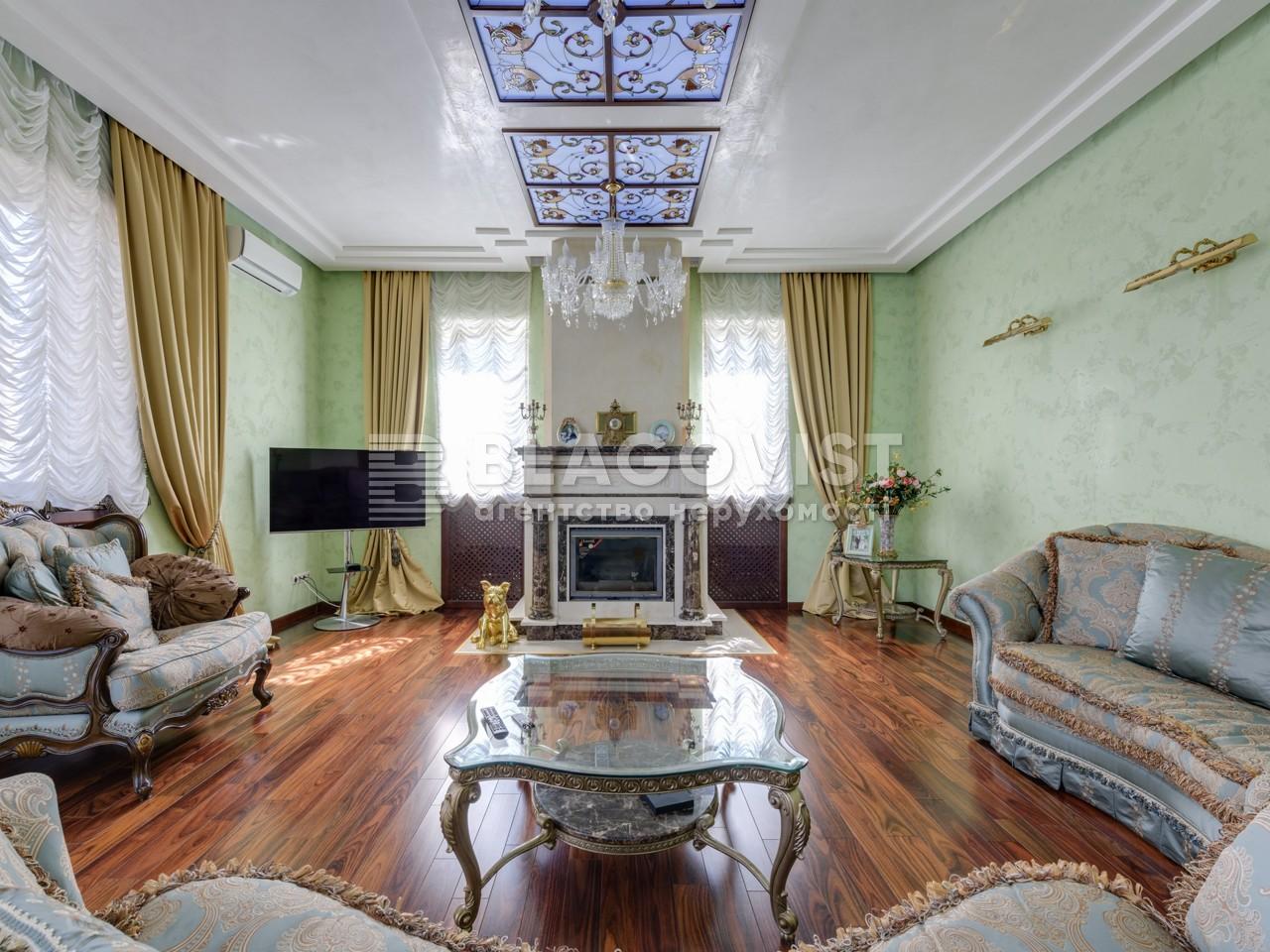 Дом X-18870, Козин (Конча-Заспа) - Фото 6