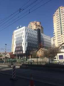 Офис, Борщаговская, Киев, P-27454 - Фото 14
