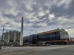 Квартира Перемоги просп., 11 корпус 2, Київ, Z-644893 - Фото3