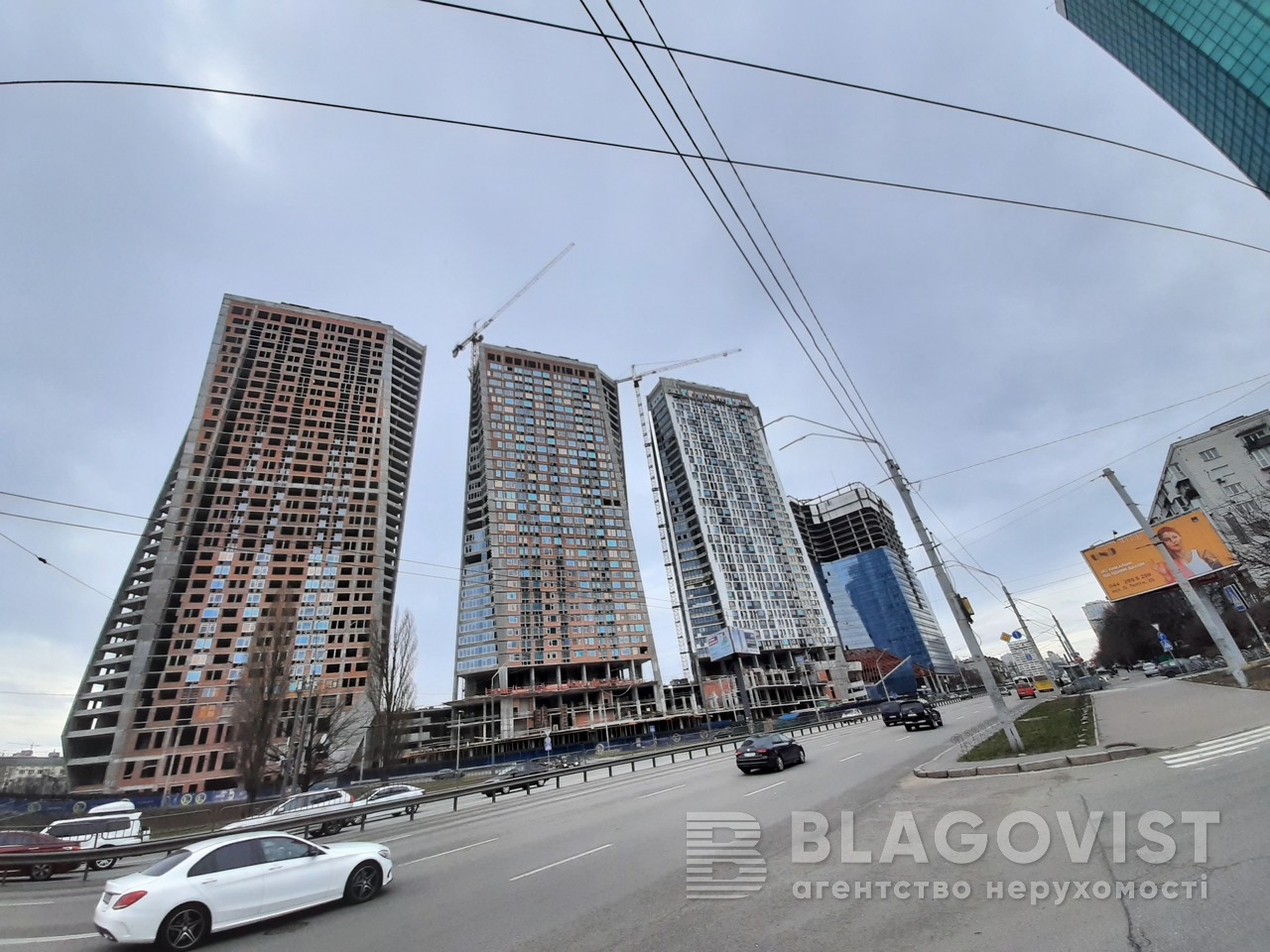 Квартира Z-644893, Победы просп., 11 корпус 2, Киев - Фото 6