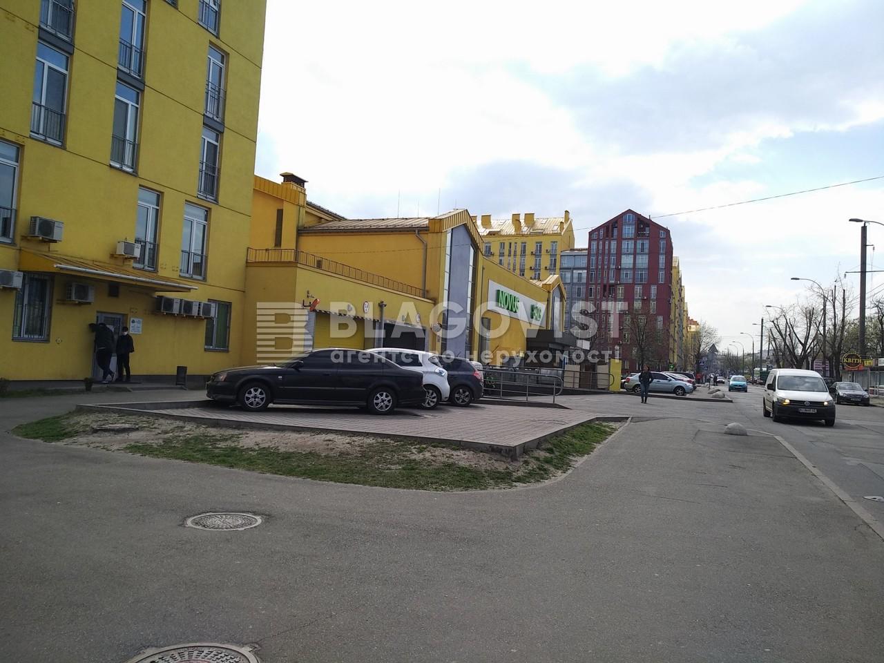 Квартира Z-652527, Каунаська, 2а, Київ - Фото 9