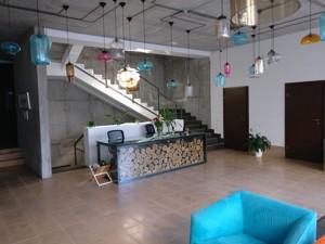 Офіс, Менделєєва, Київ, R-32522 - Фото3
