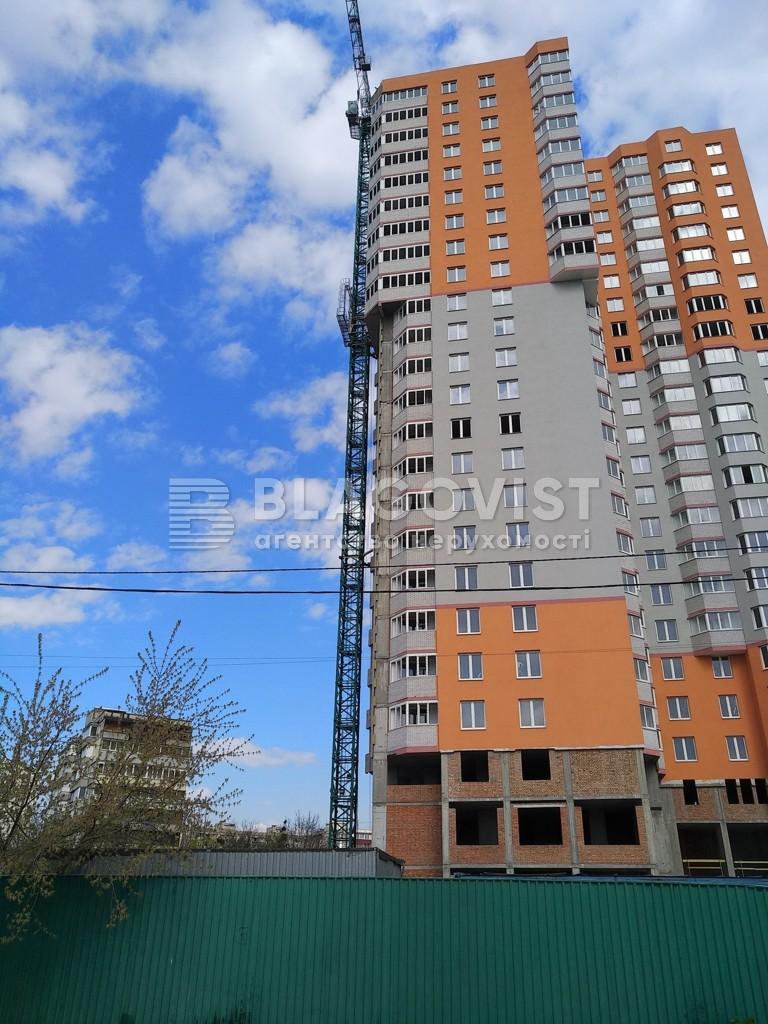 Квартира Z-652527, Каунаська, 2а, Київ - Фото 1