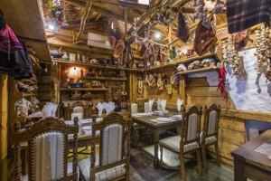 Ресторан, B-93866, Константиновская, Киев - Фото 6