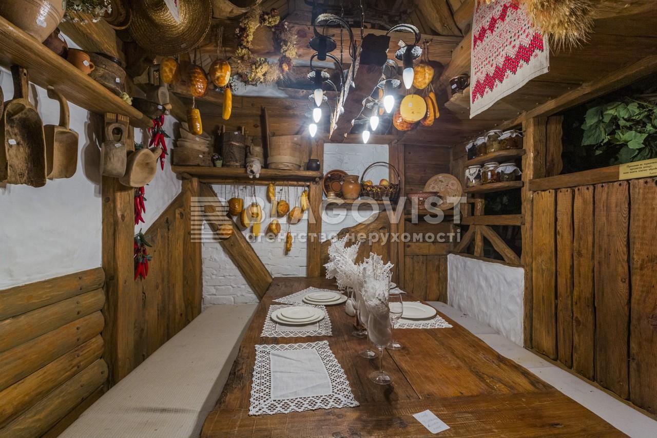 Ресторан, B-93866, Константиновская, Киев - Фото 8