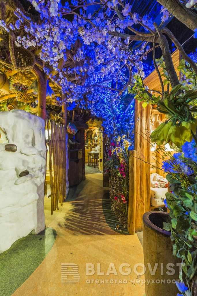 Ресторан, B-93866, Константиновская, Киев - Фото 9