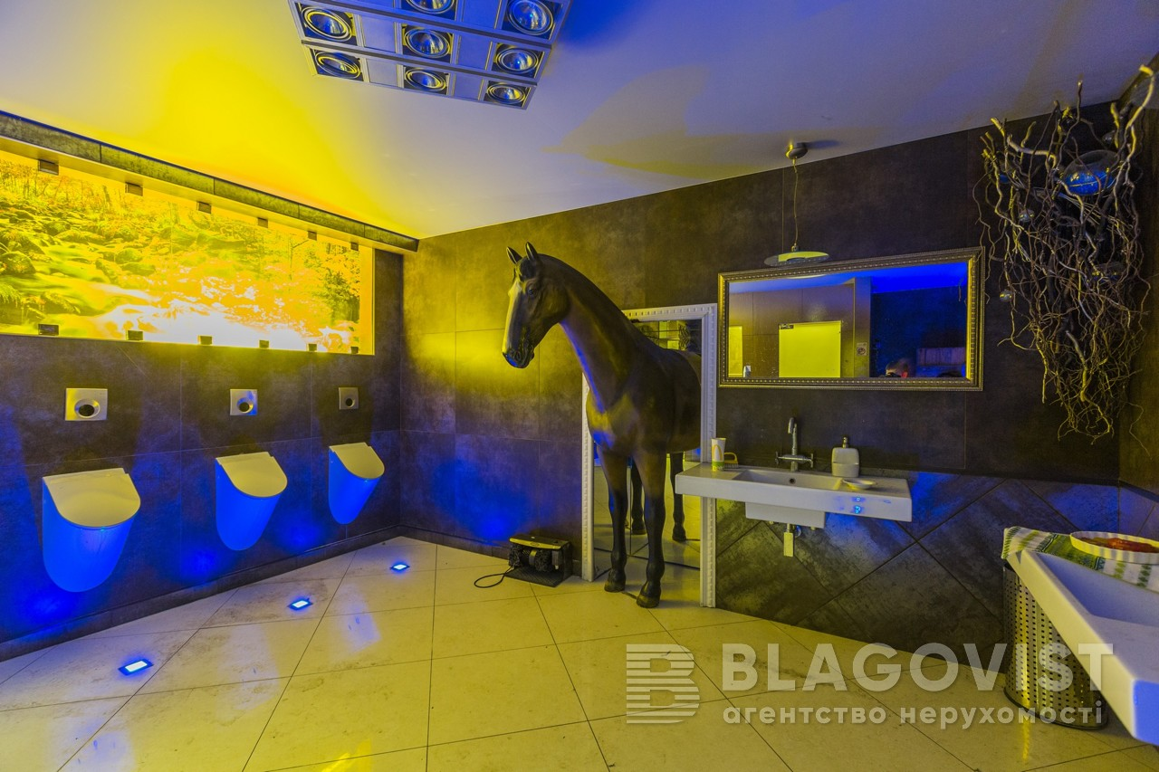 Ресторан, B-93866, Константиновская, Киев - Фото 19