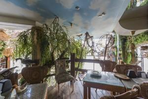 Ресторан, B-93866, Константиновская, Киев - Фото 15