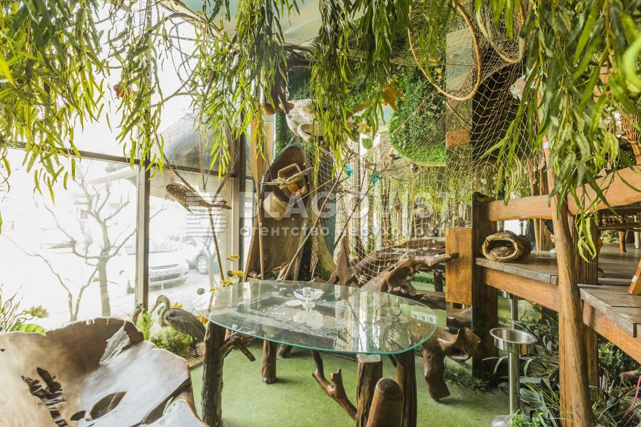Ресторан, B-93866, Константиновская, Киев - Фото 16