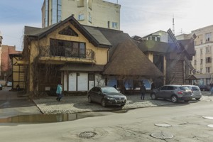 Ресторан, B-93866, Константиновская, Киев - Фото 22