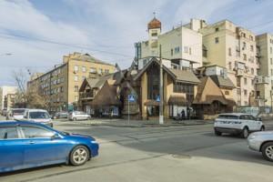 Ресторан, B-93866, Константиновская, Киев - Фото 24