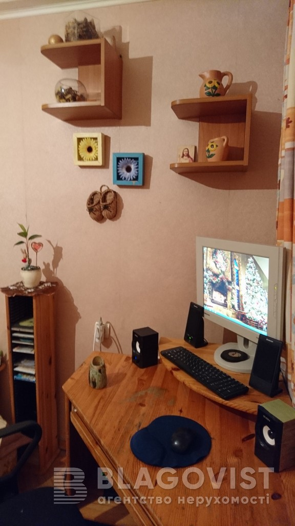 Квартира Z-591519, Окипной Раиcы, 5, Киев - Фото 7