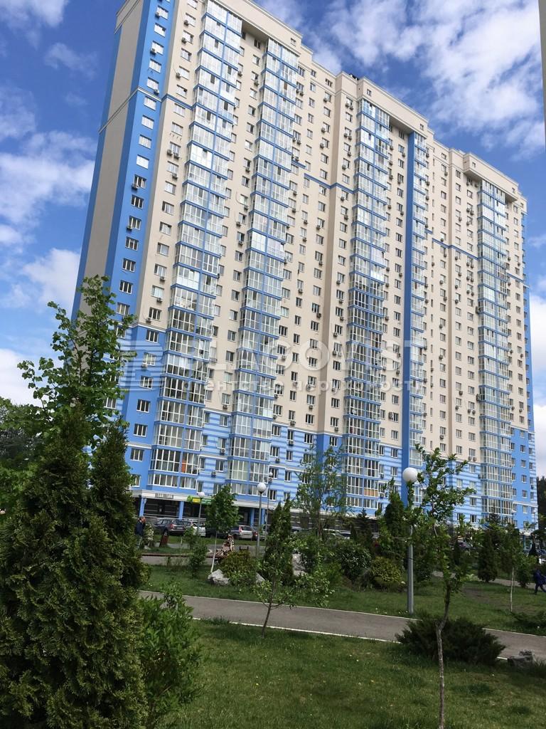 Квартира H-46148, Воскресенська, 18а, Київ - Фото 1