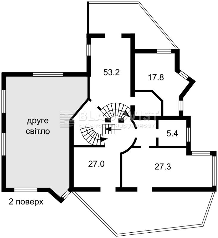 Будинок R-33665, Козин (Конча-Заспа) - Фото 10