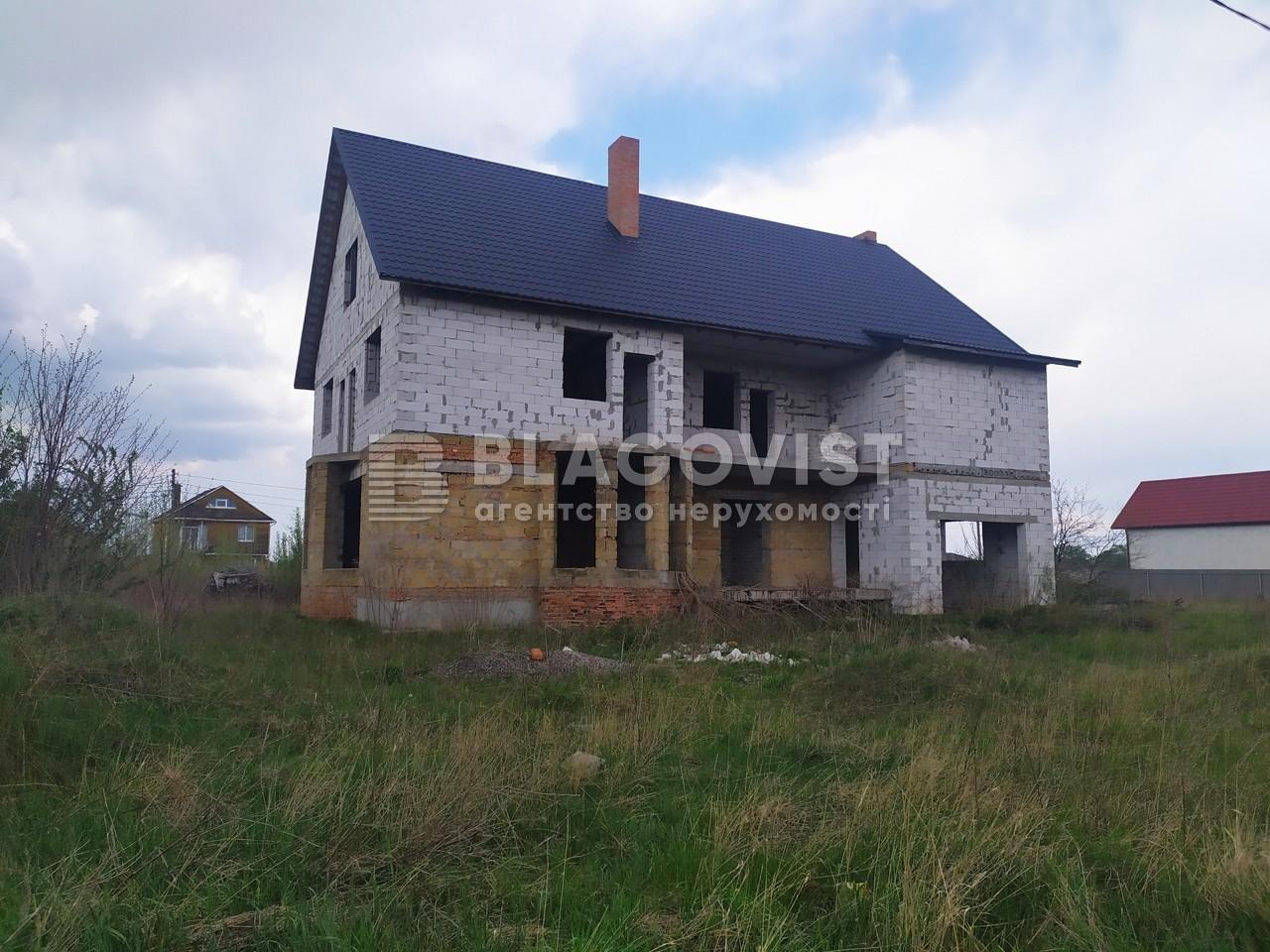 Дом R-32848, Красиловка (Броварской) - Фото 4