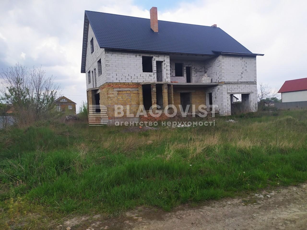 Дом R-32848, Красиловка (Броварской) - Фото 1