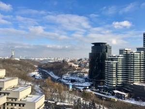Квартира Верхняя, 3, Киев, Z-654311 - Фото