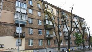 Apartment Umanska, 49, Kyiv, Z-494579 - Photo 1