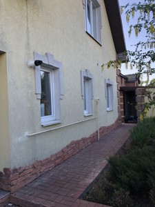 Дом Петровское (Бориспольский), L-23095 - Фото